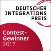 Siegel Deutscher Integrationspreis, zweiter Preis