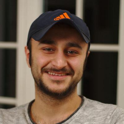 Mohamed Saleh
