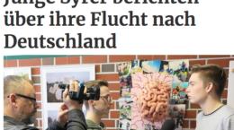 Rheinische Post, 16.02.18