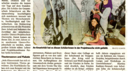 Ruhr Nachrichten, 08.07.2016