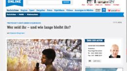 Nordwest-Zeitung, 17.11.16