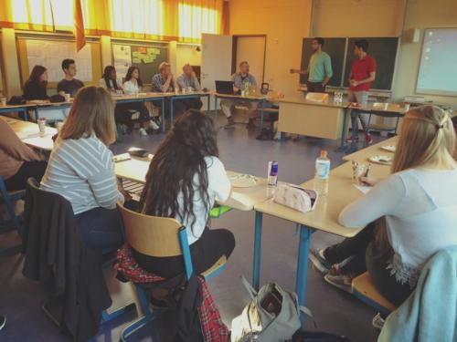 Workshop Bremen