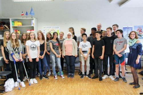 Workshop Senden